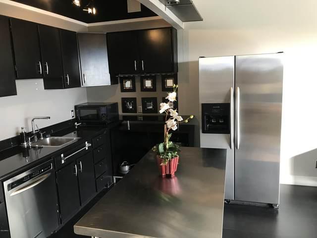 4750 N Central Avenue 7D, Phoenix, AZ 85012 (MLS #6040387) :: Devor Real Estate Associates