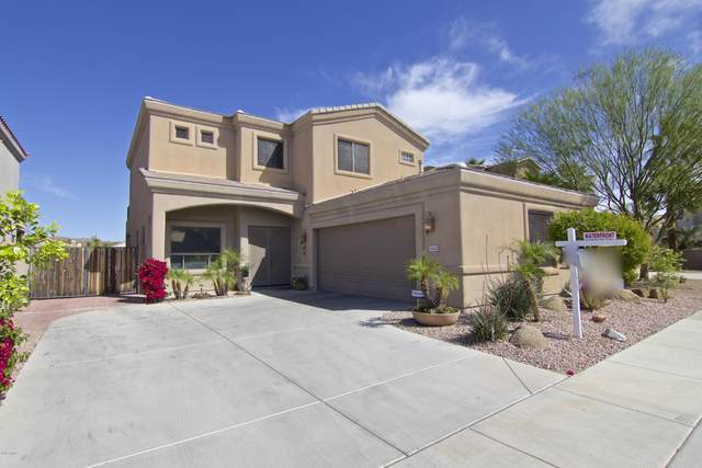 3402 E Ashurst Drive, Phoenix, AZ 85048 (MLS #6040393) :: Dijkstra & Co.