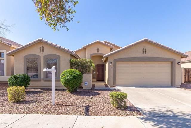 7408 S 24TH Lane, Phoenix, AZ 85041 (MLS #6040405) :: Brett Tanner Home Selling Team