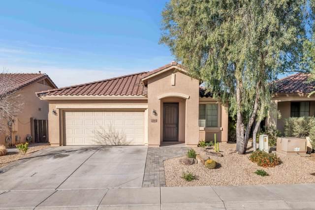 37816 N Pagoda Lane, Anthem, AZ 85086 (MLS #6040406) :: Conway Real Estate