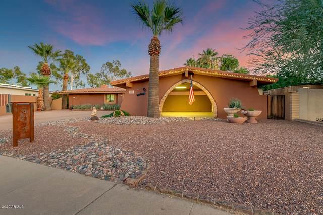 4413 N 87TH Place, Scottsdale, AZ 85251 (MLS #6040407) :: Nate Martinez Team
