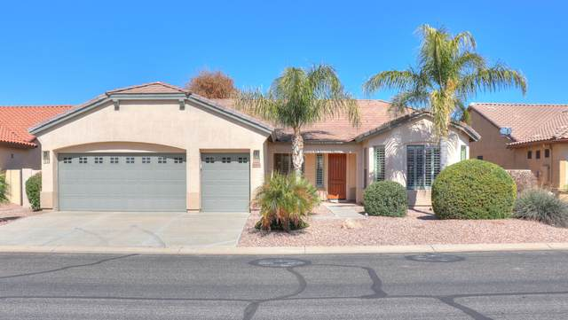4906 W Western Sunset Lane, Eloy, AZ 85131 (MLS #6040410) :: Yost Realty Group at RE/MAX Casa Grande