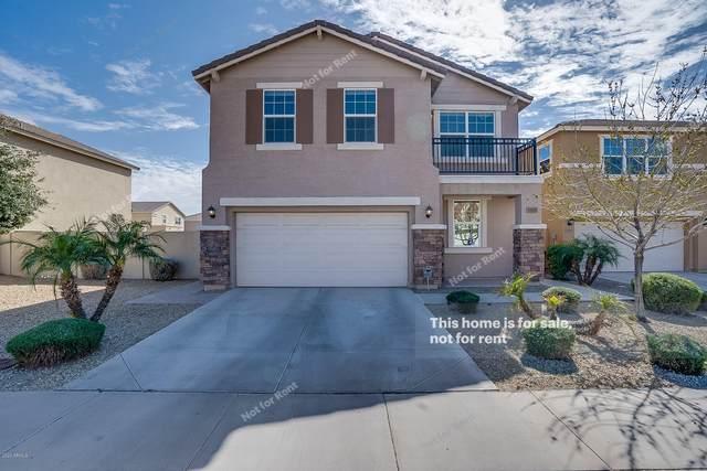 3505 E Wayland Drive, Phoenix, AZ 85040 (MLS #6040427) :: Lux Home Group at  Keller Williams Realty Phoenix