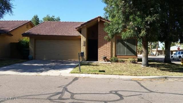 4818 E Koso Court, Phoenix, AZ 85044 (MLS #6040435) :: Revelation Real Estate