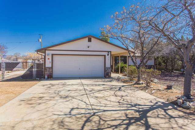 4361 N Preston Drive, Prescott Valley, AZ 86314 (MLS #6040440) :: Riddle Realty Group - Keller Williams Arizona Realty