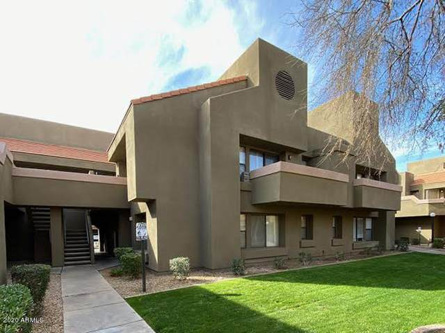1432 W Emerald Avenue #685, Mesa, AZ 85202 (MLS #6040443) :: The Property Partners at eXp Realty