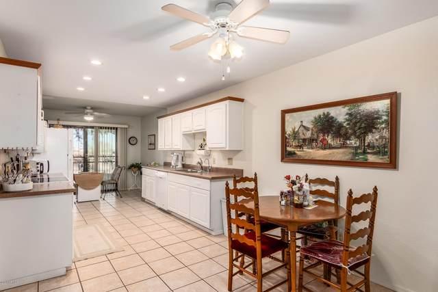 455 S Delaware Drive #117, Apache Junction, AZ 85119 (MLS #6040460) :: Revelation Real Estate
