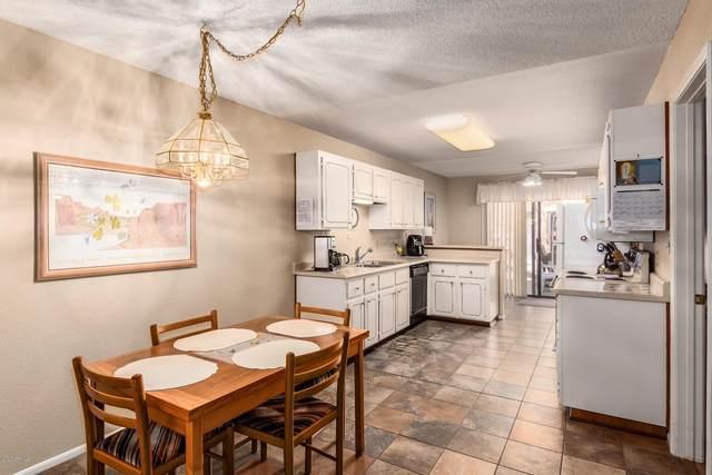 455 S Delaware Drive #179, Apache Junction, AZ 85120 (MLS #6040462) :: Revelation Real Estate
