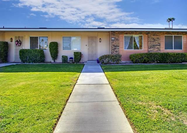 11003 W Thunderbird Boulevard, Sun City, AZ 85351 (MLS #6040469) :: Revelation Real Estate