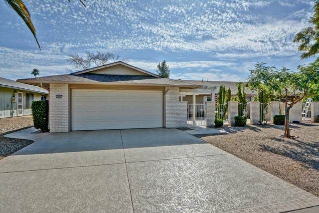 18807 N 129TH Avenue, Sun City West, AZ 85375 (MLS #6040470) :: Brett Tanner Home Selling Team
