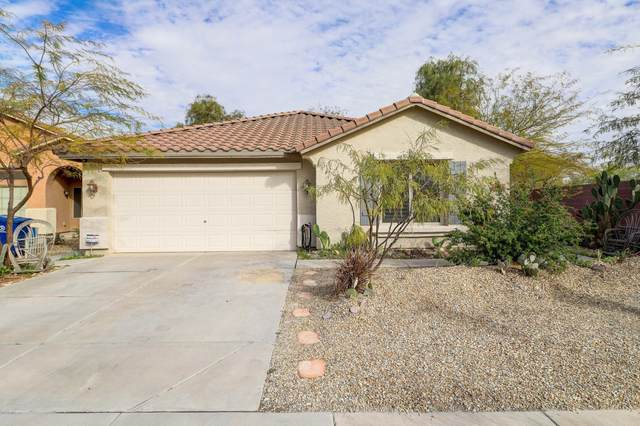 633 S 114TH Avenue, Avondale, AZ 85323 (MLS #6040474) :: The Garcia Group