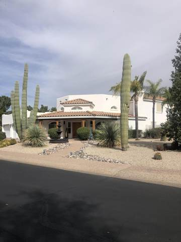 5345 E Mclellan Road #123, Mesa, AZ 85205 (MLS #6040489) :: Brett Tanner Home Selling Team