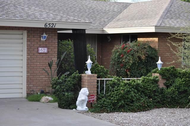6521 E Boise Street, Mesa, AZ 85205 (MLS #6040497) :: The Property Partners at eXp Realty