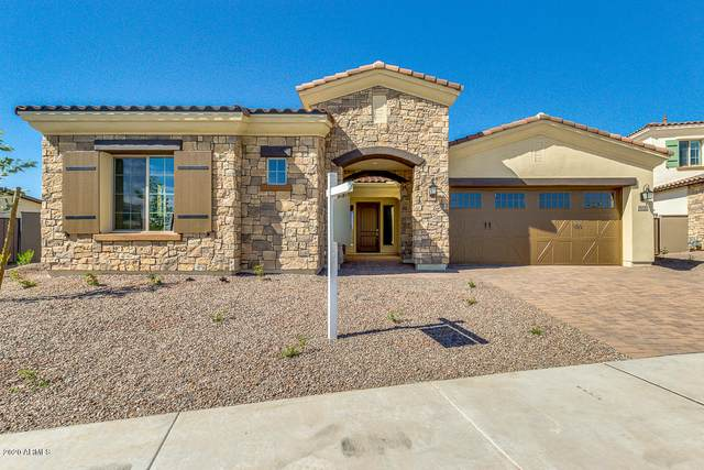 25722 N 19TH Lane, Phoenix, AZ 85085 (MLS #6040515) :: The Laughton Team
