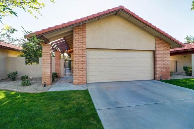 11605 S Ki Road, Ahwatukee, AZ 85044 (MLS #6040516) :: The W Group