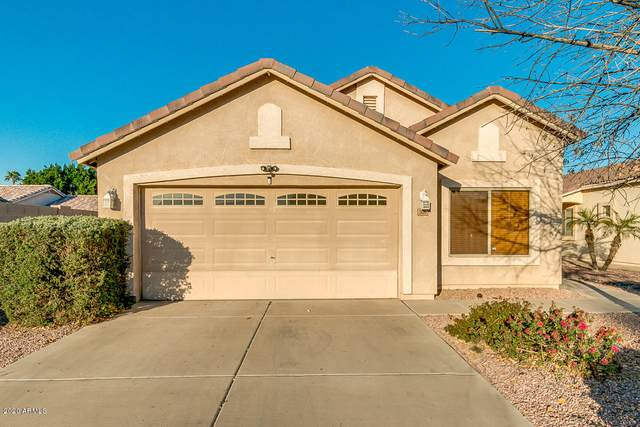 2610 N 107TH Drive, Avondale, AZ 85392 (MLS #6040533) :: The Property Partners at eXp Realty