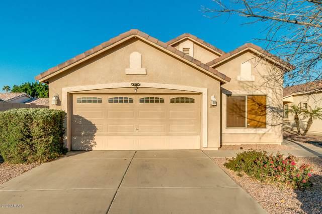2610 N 107TH Drive, Avondale, AZ 85392 (MLS #6040533) :: The Garcia Group