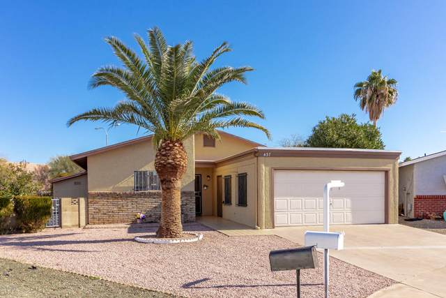 437 S Picana Circle, Apache Junction, AZ 85120 (MLS #6040544) :: Revelation Real Estate