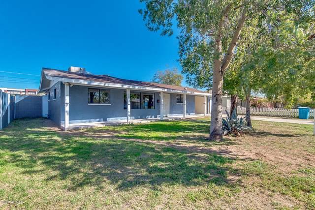 3048 W Pierson Street, Phoenix, AZ 85017 (MLS #6040556) :: Revelation Real Estate