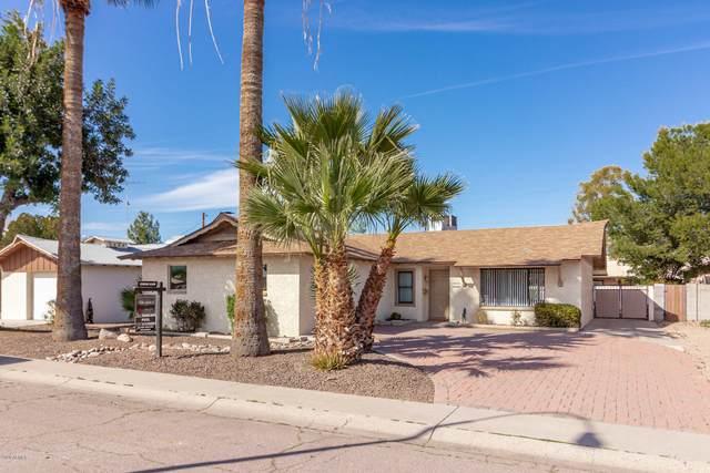 8514 E Chaparral Road, Scottsdale, AZ 85250 (MLS #6040567) :: Nate Martinez Team