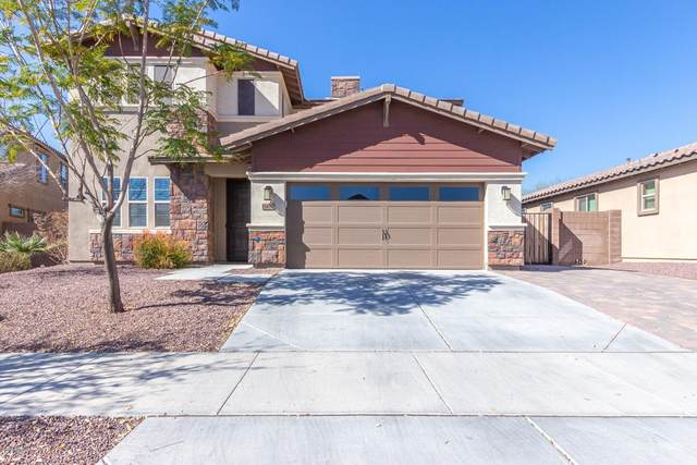 11490 N 162ND Lane, Surprise, AZ 85379 (MLS #6040577) :: Revelation Real Estate