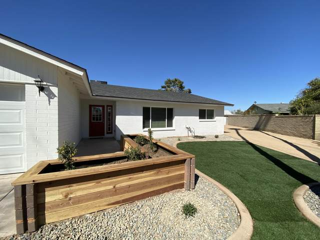 3520 S Poplar Street, Tempe, AZ 85282 (MLS #6040578) :: The Results Group