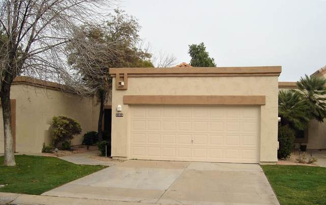 18885 N 91ST Drive, Peoria, AZ 85382 (MLS #6040589) :: Kortright Group - West USA Realty
