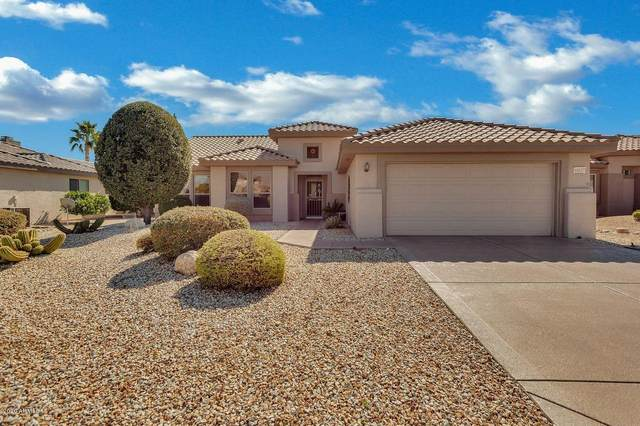 18037 N San Salvador Court, Surprise, AZ 85374 (MLS #6040595) :: Revelation Real Estate