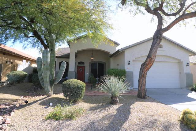 21639 N 74TH Way, Scottsdale, AZ 85255 (MLS #6040599) :: The Property Partners at eXp Realty