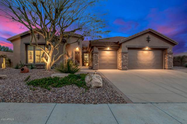 41709 N Harbour Town Court, Anthem, AZ 85086 (MLS #6040624) :: The Bill and Cindy Flowers Team