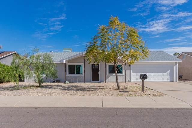 14007 N 38TH Street, Phoenix, AZ 85032 (MLS #6040628) :: Kortright Group - West USA Realty