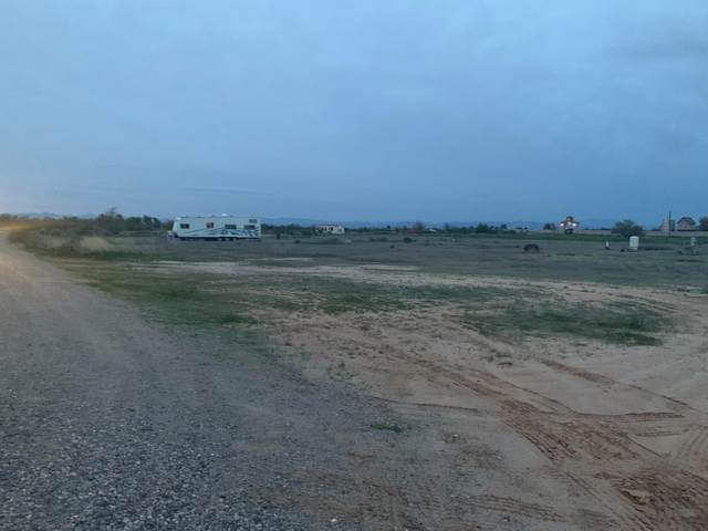 0000 E Starlight Lane, Coolidge, AZ 85128 (MLS #6040632) :: Yost Realty Group at RE/MAX Casa Grande
