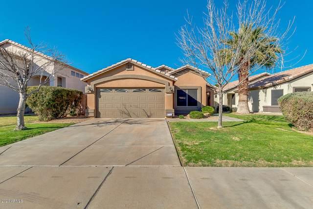 11418 W Cambridge Avenue, Avondale, AZ 85392 (MLS #6040634) :: Kortright Group - West USA Realty
