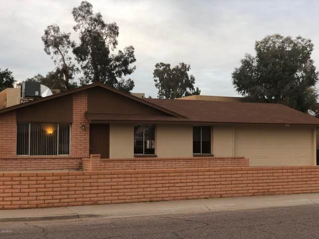 1942 W Bluefield Avenue, Phoenix, AZ 85023 (MLS #6040635) :: Russ Lyon Sotheby's International Realty