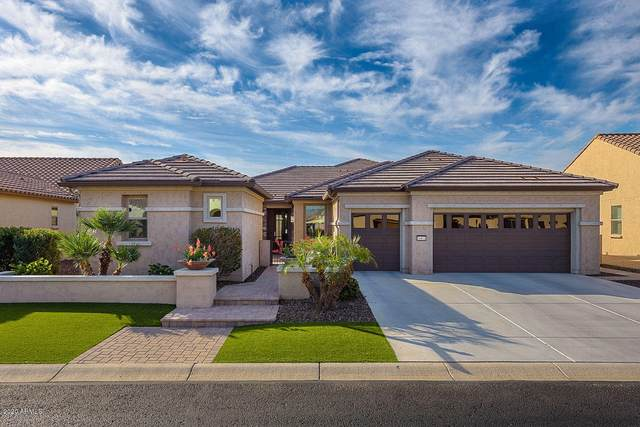 16491 W Sheridan Street, Goodyear, AZ 85395 (MLS #6040636) :: Sheli Stoddart Team | M.A.Z. Realty Professionals
