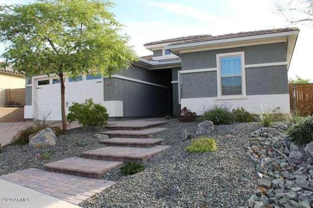 26879 N 100TH Lane, Peoria, AZ 85383 (MLS #6040641) :: The Property Partners at eXp Realty