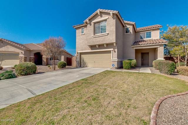 1294 W Jamaica Hope Way, San Tan Valley, AZ 85143 (MLS #6040649) :: The Everest Team at eXp Realty