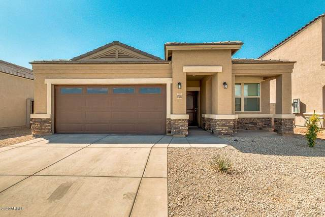 3983 N 307TH Avenue, Buckeye, AZ 85396 (MLS #6040651) :: Sheli Stoddart Team | M.A.Z. Realty Professionals