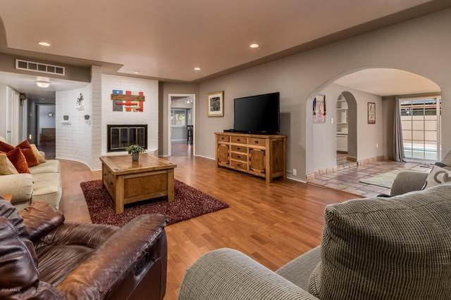 1022 E Harmont Drive, Phoenix, AZ 85020 (MLS #6040654) :: The W Group