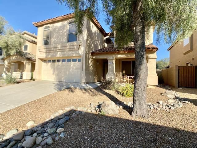2340 W White Feather Lane, Phoenix, AZ 85085 (MLS #6040667) :: Yost Realty Group at RE/MAX Casa Grande