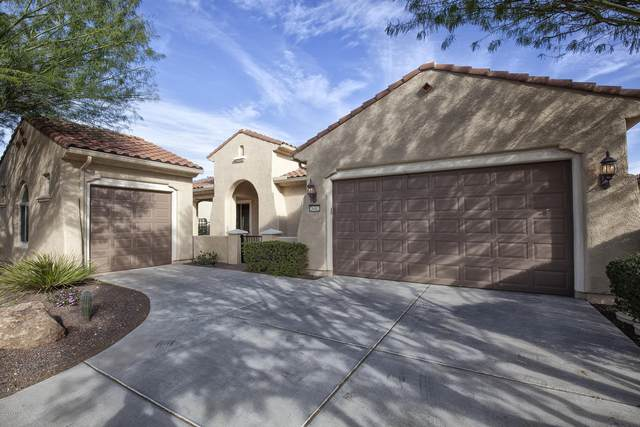 26462 W Runion Lane, Buckeye, AZ 85396 (MLS #6040678) :: Sheli Stoddart Team | M.A.Z. Realty Professionals