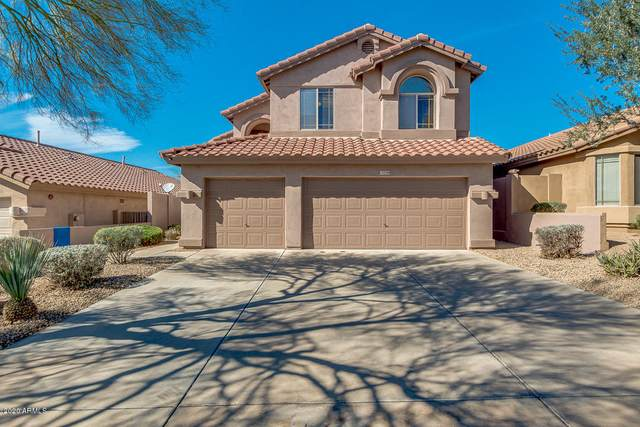 10336 E Penstamin Drive, Scottsdale, AZ 85255 (MLS #6040679) :: Openshaw Real Estate Group in partnership with The Jesse Herfel Real Estate Group
