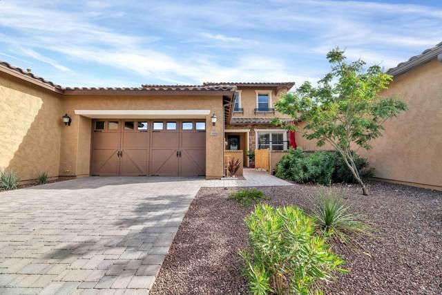 3511 N Carlton Street, Buckeye, AZ 85396 (MLS #6040681) :: Brett Tanner Home Selling Team