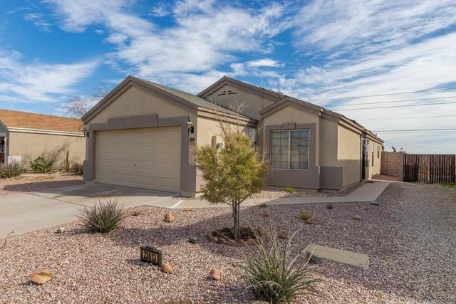 23613 N High Dunes Drive, Florence, AZ 85132 (MLS #6040697) :: Yost Realty Group at RE/MAX Casa Grande