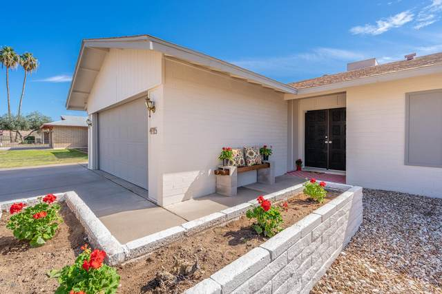 4915 W Vista Avenue, Glendale, AZ 85301 (MLS #6040704) :: Riddle Realty Group - Keller Williams Arizona Realty
