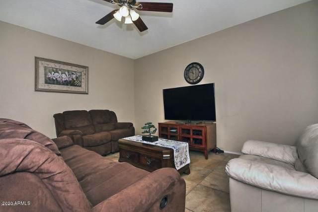 4210 N 154TH Drive, Goodyear, AZ 85395 (MLS #6040705) :: Sheli Stoddart Team | M.A.Z. Realty Professionals