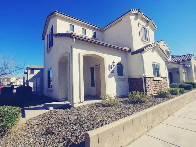 26669 N Babbling Brook Drive, Phoenix, AZ 85083 (MLS #6040708) :: RE/MAX Desert Showcase
