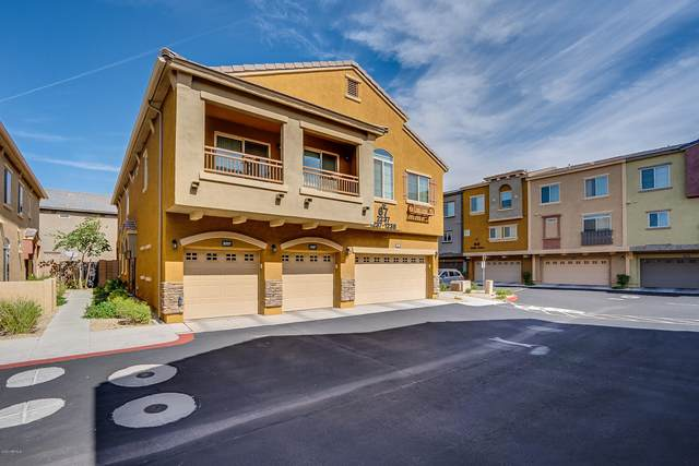 2150 W Alameda Road #2237, Phoenix, AZ 85085 (MLS #6040710) :: Brett Tanner Home Selling Team