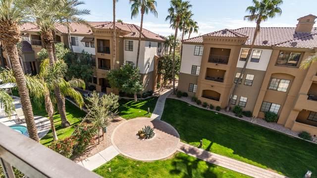 5302 E Van Buren Street #3054, Phoenix, AZ 85008 (MLS #6040713) :: Openshaw Real Estate Group in partnership with The Jesse Herfel Real Estate Group