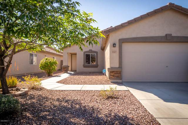 11577 W Duran Avenue, Youngtown, AZ 85363 (MLS #6040714) :: The Ramsey Team